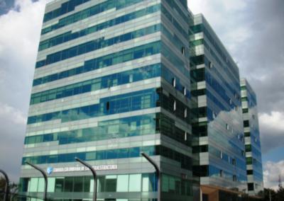 Edificio CCI