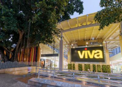 Centros Comerciales Formatos Viva