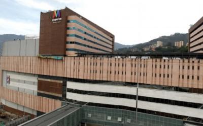 Centro Comercial Mayorca Tercera Etapa