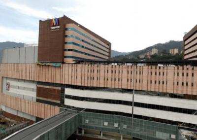 Centro Comercial Mayorca Etapa 3