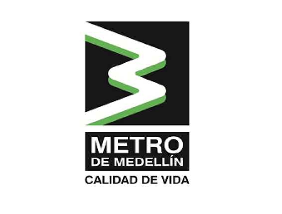Puesto central de control del metro (adición) Medellín