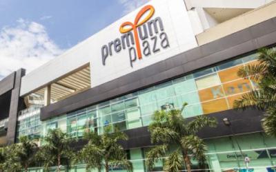 Interventoría remodelaciones internas Centro Comercial Premium Plaza