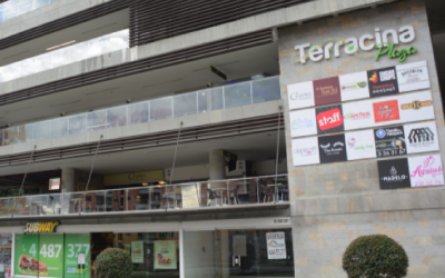 Conjunto Comercial Terracina Plaza
