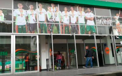 Unidad deportiva de Sabaneta