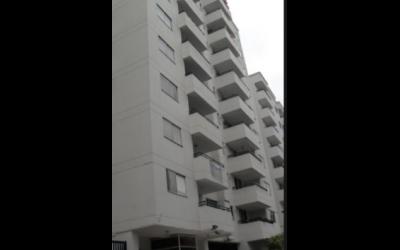 Conjunto residencia Villa Colombia