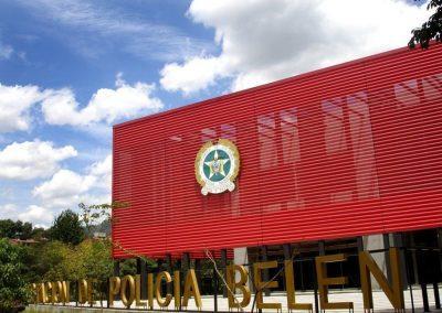 Estación de Policía Belén